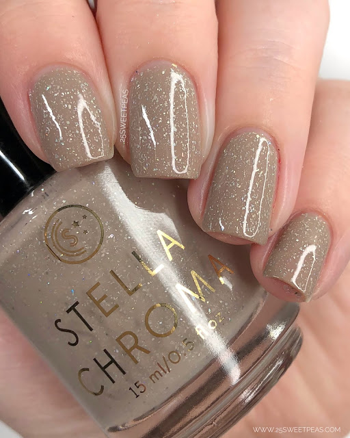 Stella Chroma Cozy Sweater 25 Sweetpeas