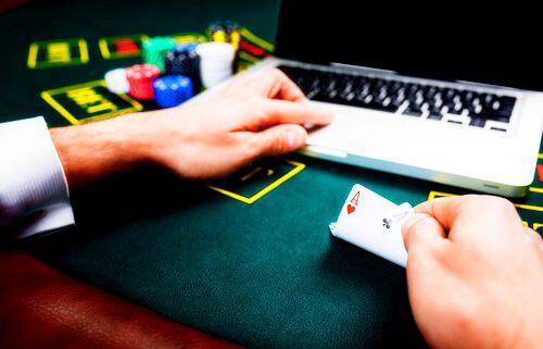 Программирование карточных игр