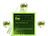 Cara Menjalankan Dreamweaver | Pengenalan Dreamweaver Bagi Pemula