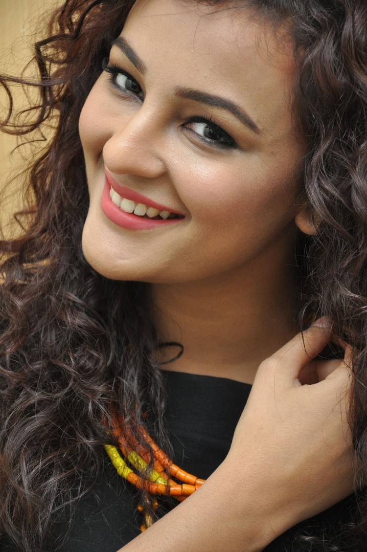 Seerat Kapoor Latest Hot Spicy Photoshoot Images At -9958