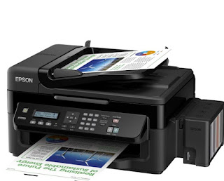 Printer Epson L550 Driver Download