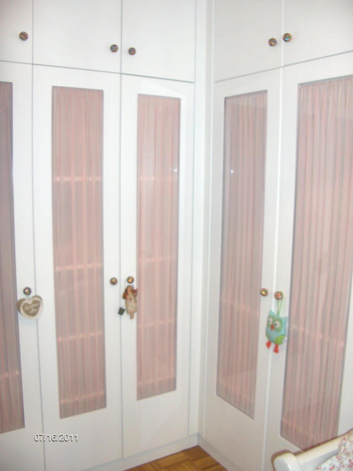 El armario de mi ni a y nuevo post de compras y for Armario habitacion nina