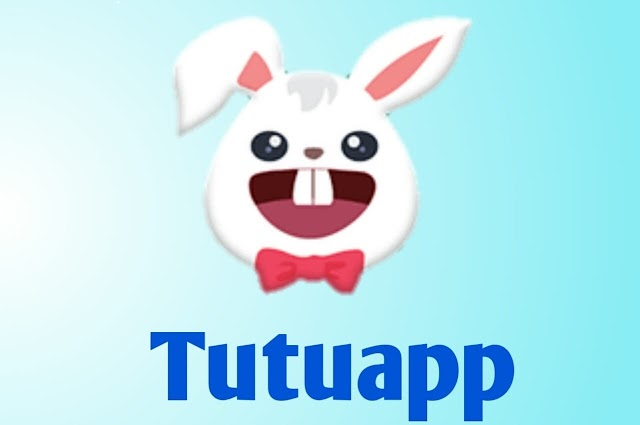 Tutuapp app ios & android apk free Download