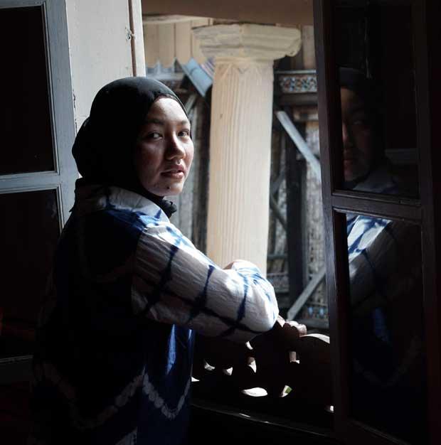 Rani Jambak Sang Pemburu Bunyi, Koleksi Nada Berisik hingga Goreng Kerupuk