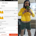 Man shares sad reality over his expectation in an online shop item he buy