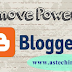 See How To Remove Or Hide Powered By Blogger Attribution From Your Blog