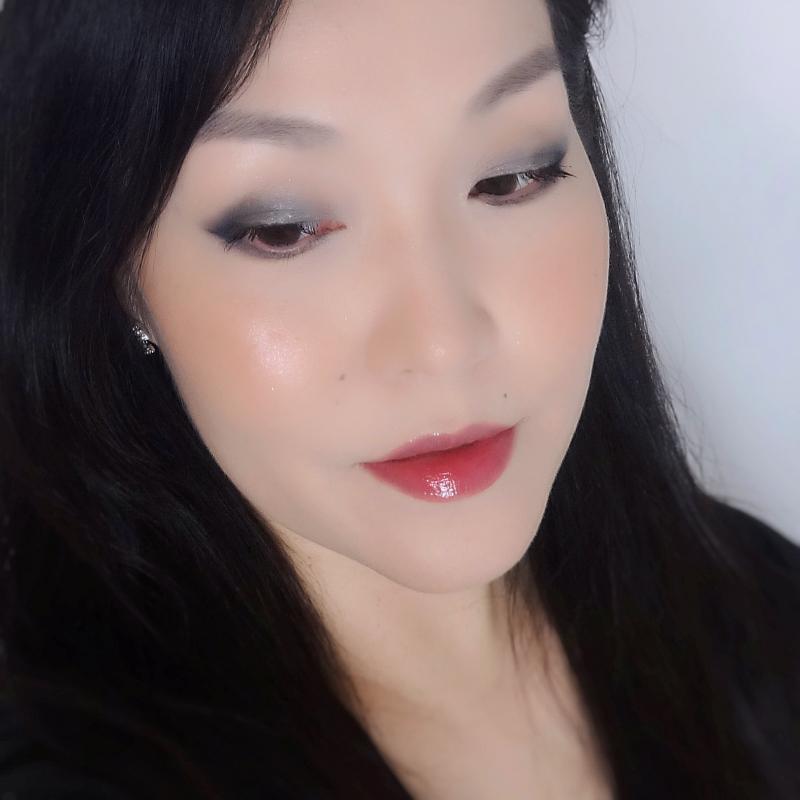 Favorite drugstore makeup look