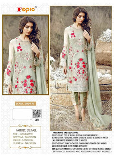 Fepic Pakistani Suits Ready Stock