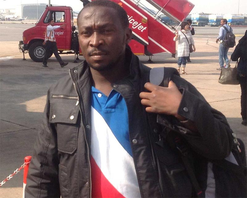 """Wanted"" journalist Ahmed Salkida arrested by Nigerian Army at airport"