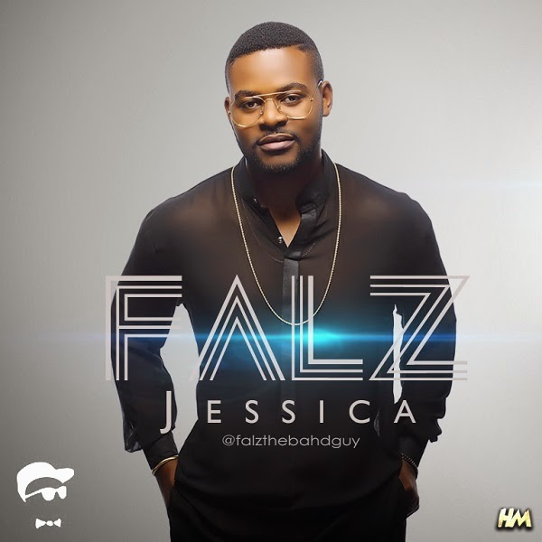 Falz - Jessica (Produced by Tin Tin) image