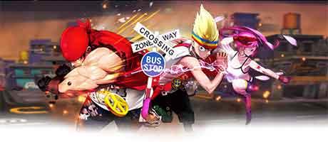 لعبة Zone4