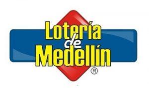 Lotería de Medellín viernes 13 de diciembre 2019