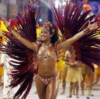Brazilian Samba, Mel Britto