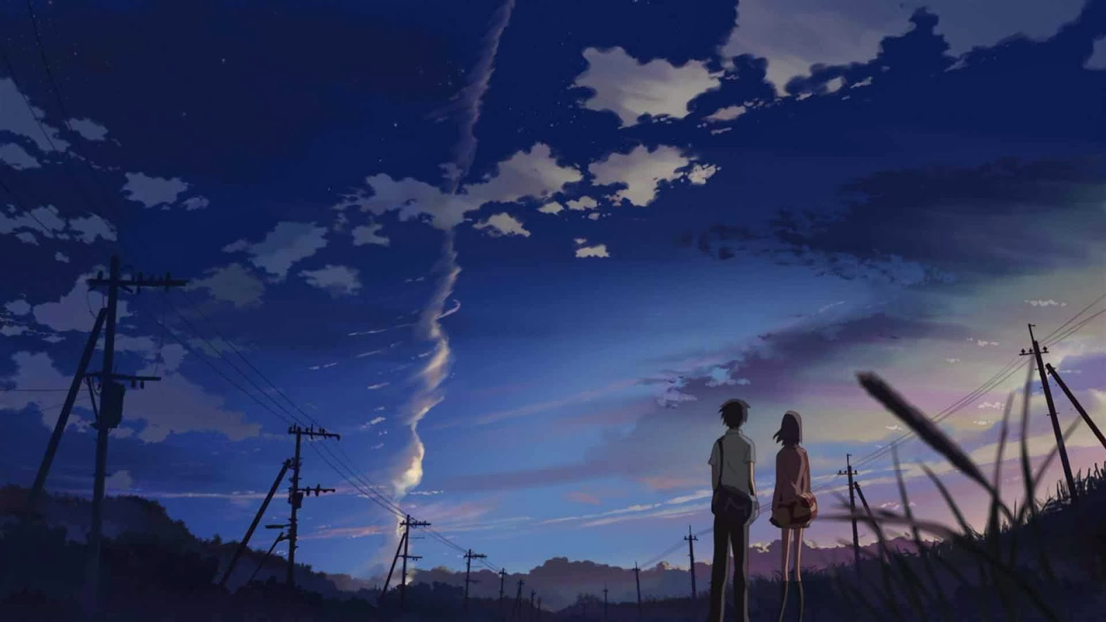 Hd Wallpapers Blog: 5 Centimeters Per Second