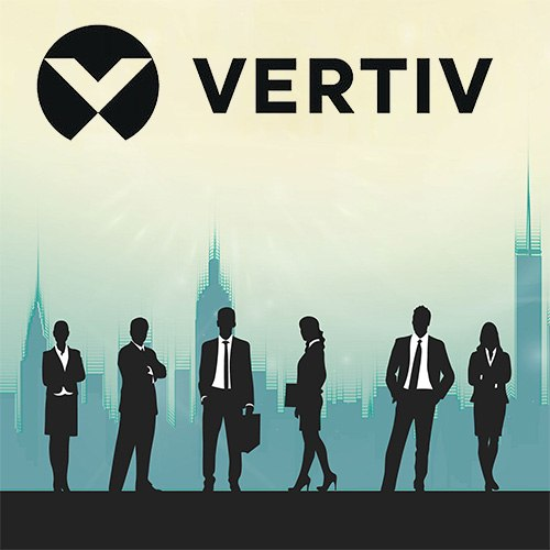 Vertiv strengthens its Executive Team with new appointments