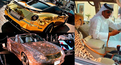 Incredible Amazing Pictures Of Rich Men in Dubai 2020 These 33 amazing Pictures of rich men in Dubai. They will leave you impressed.