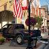 Maryland: Man blamed for smashing vehicle into City Hall captured