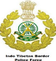 553 Posts - Indo-Tibetan Border Police Force - ITBP Recruitment 2021(All India Can Apply) - Last Date 27 October
