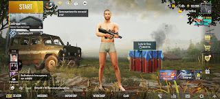 PUBG Mobile Guides For First Game