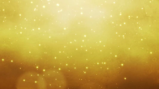 تحميل فيديو جرافيك موشن بدقة HD للمونتاج وهو عباره عن تناثر ذرات ذهبيه براقه متناثره. Bright Particles  Video Background Loop HD