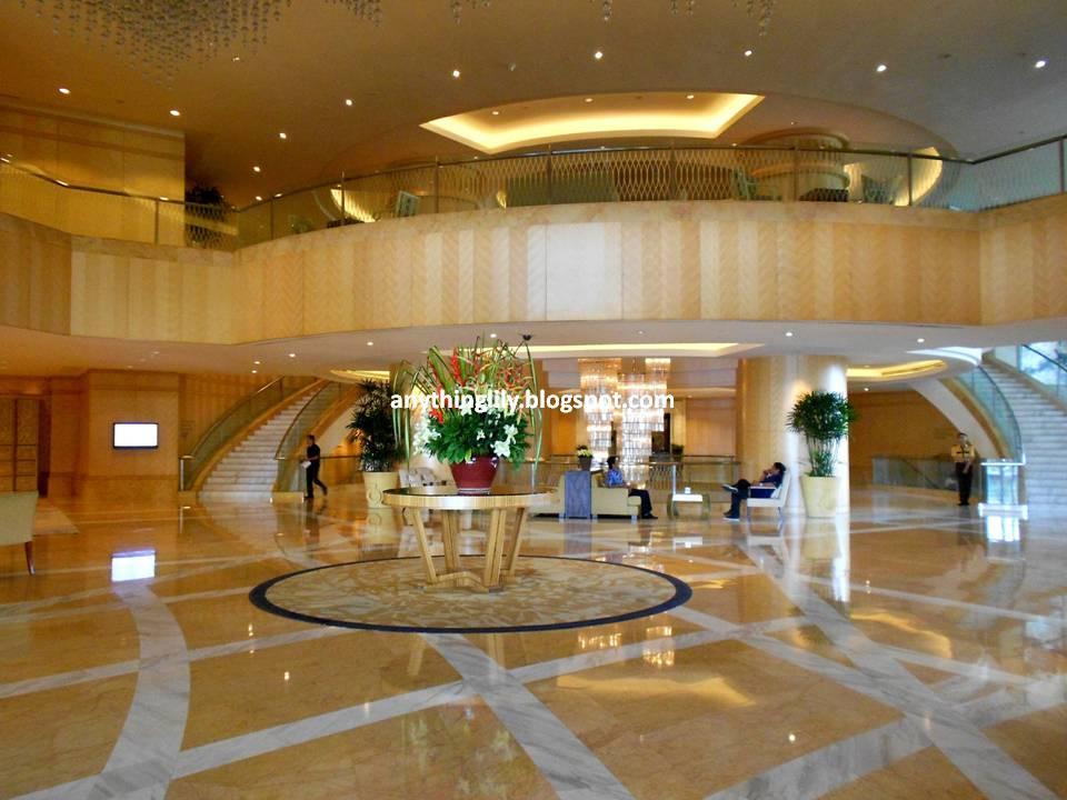 Anythinglily One World Hotel Petaling Jaya