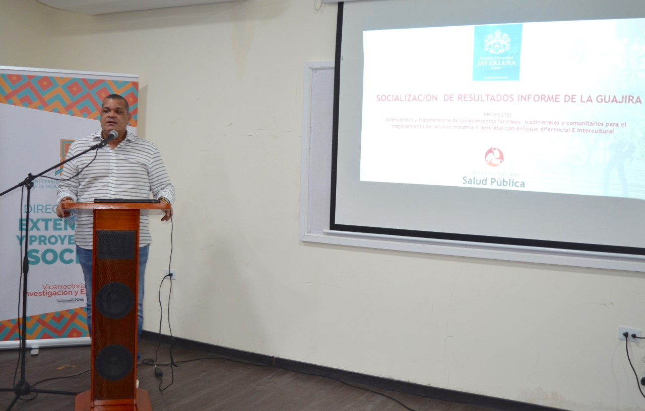 hoyennoticia.com, Uniguajira sienta catedra en procesos académicos para la oferta de programas en salud