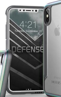 أفضل كفرات التى صدرت لهاتف الأيفون X    كفرات حماية للآيفون