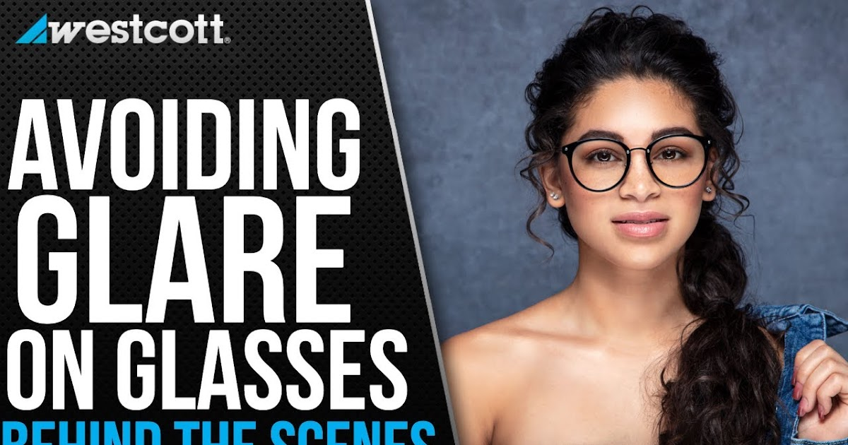 How to Avoid Glare on Glasses | Understanding the Law of Reflection