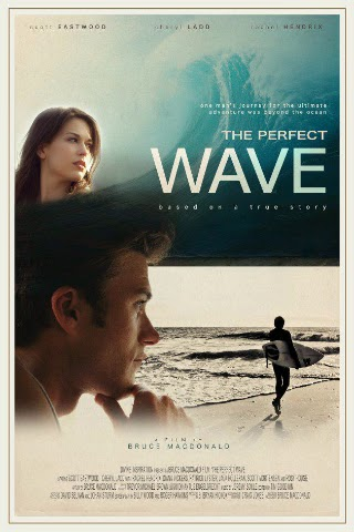 The Perfect Wave [2014] [DVD FULL] [NTSC] [Subtitulo: Español]