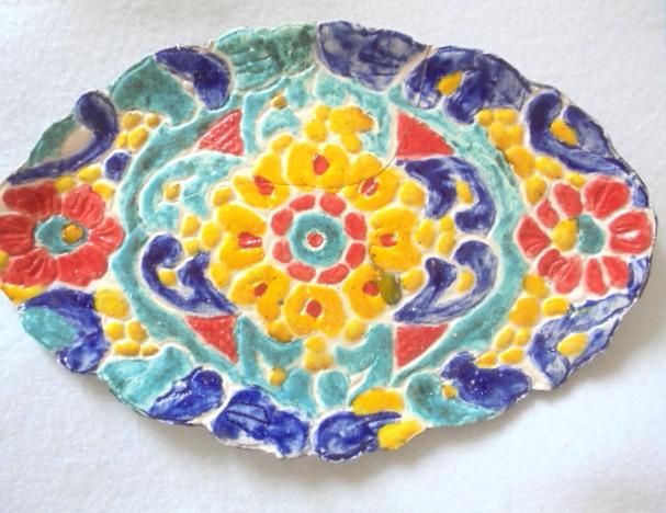 Oficinas de cerâmica no Palácio de Cristal (Porto)