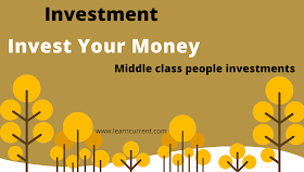 Which Is The Best Investment Plan For Middle Class Person In 2020?