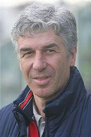 جيان بييرو جاسبريني