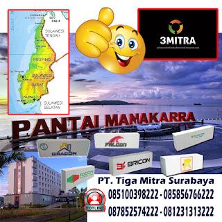 Bata Ringan Mamuju Sulawesi Barat