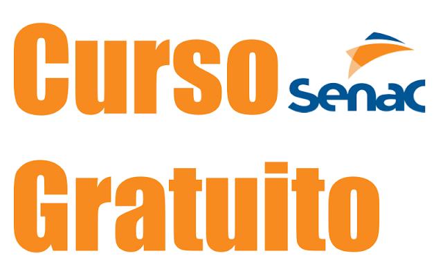 Curso Online Gratuito com Certificado Senac - Língua Portuguesa