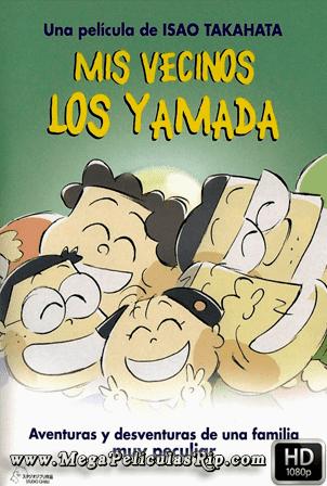 Mis Vecinos Los Yamada [1080p] [Latino-Japones] [MEGA]
