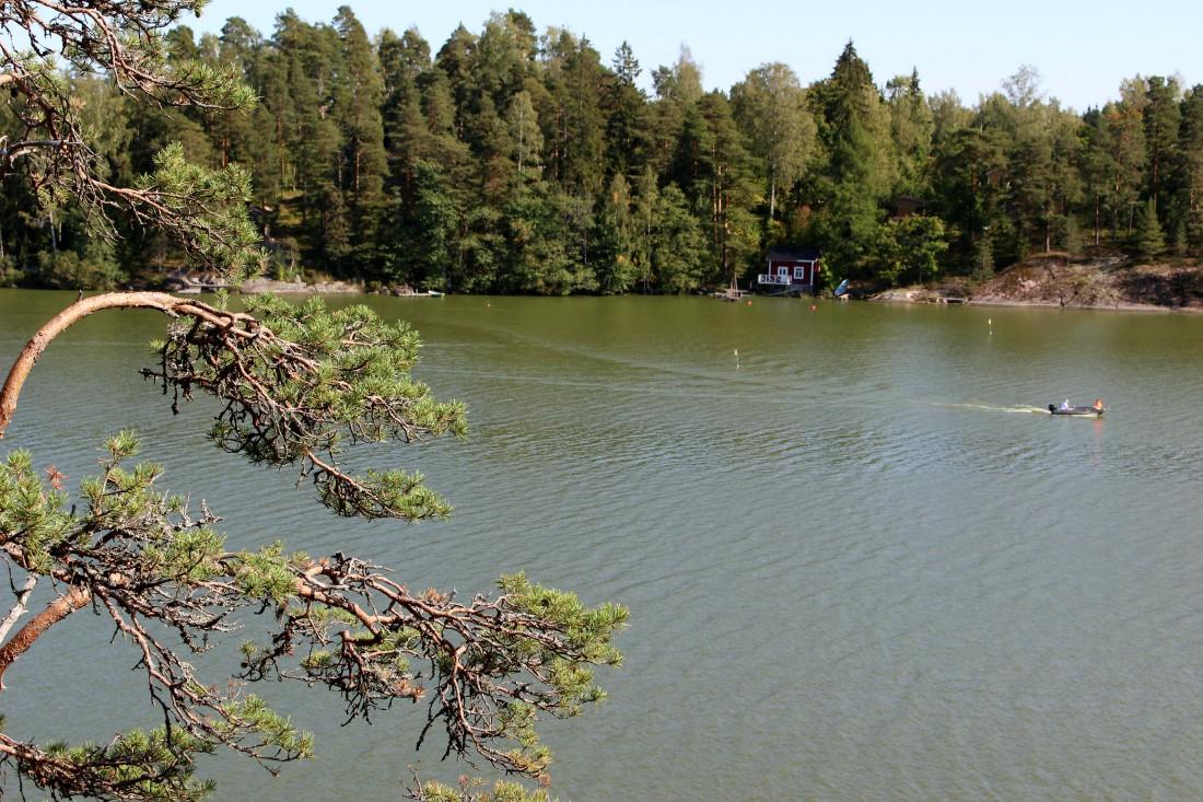 Kesä Keski-Uudellamaalla: 40+1 sisäpiirivinkkiä