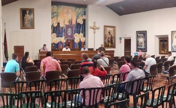 Las bandas de Málaga lanzan una llamada de auxilio ante la falta de ingresos