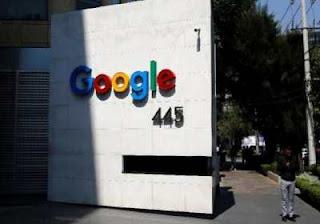 Kisah Dibalik Lahirnya Google 21 Tahun Lalu