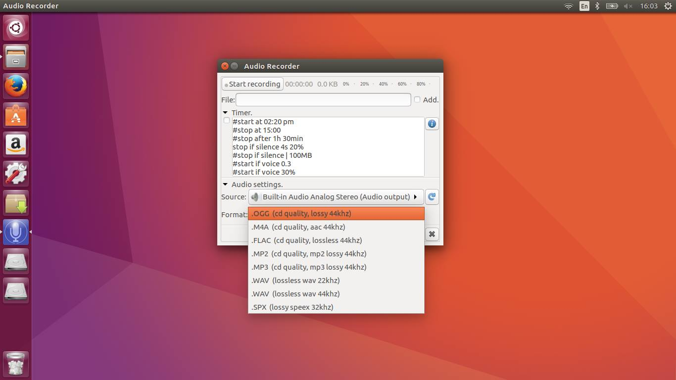 How to install program on Ubuntu: How to Install Audio