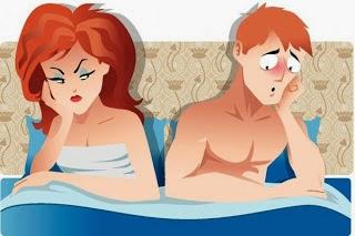 Disfunzione erettile: sintomi, cause, rimedi e cura | sventasodis.lt