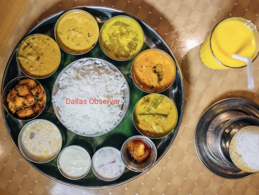 Restoran Menu Daun Pisang Terbaik dan Muslim-friendly Di Kuala Lumpur