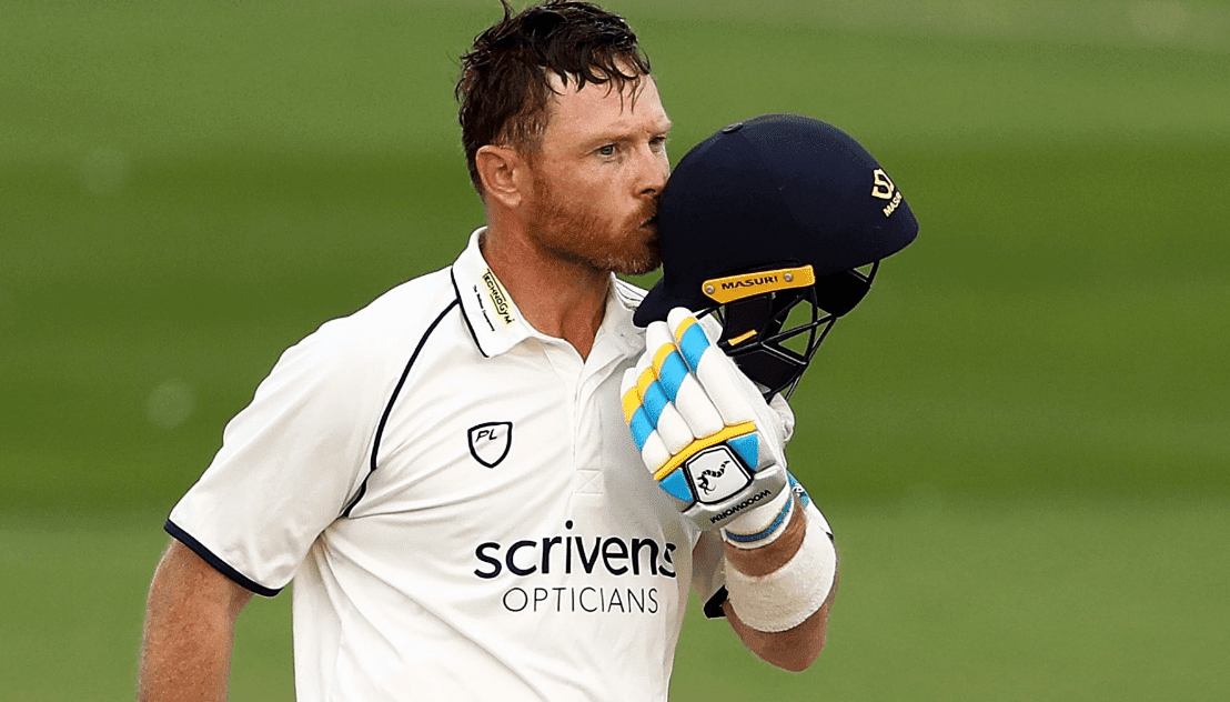 Ian Bell announces retirement from cricket