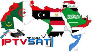 iptv arabic 2019