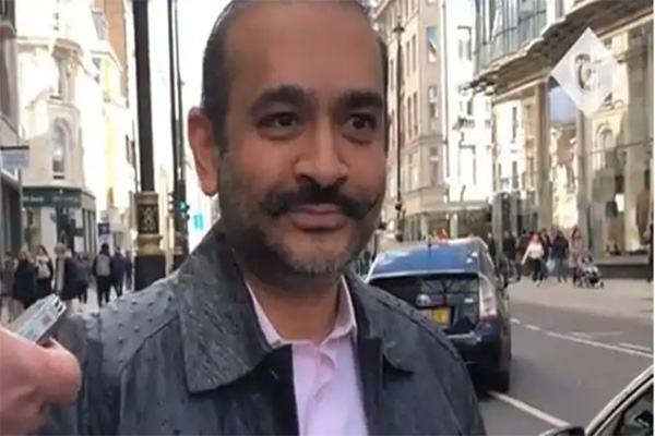 News, New Delhi, National, Nirav modi, Bail, Rejected,PNB scam: Nirav Modi's bail plea rejected again by London court