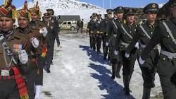 Ấn Độ nói với Trung Quốc nếu tiếp tục căng thẳng biên giới sẽ chẳng có lợi cho bên nào