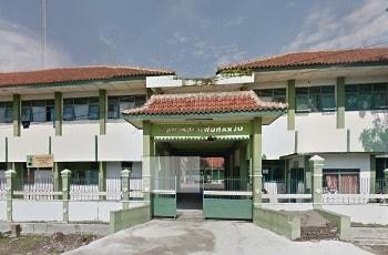 Ini Nama Madrasah Inklusi Di Yogyakarta - MAN Maguwoharjo