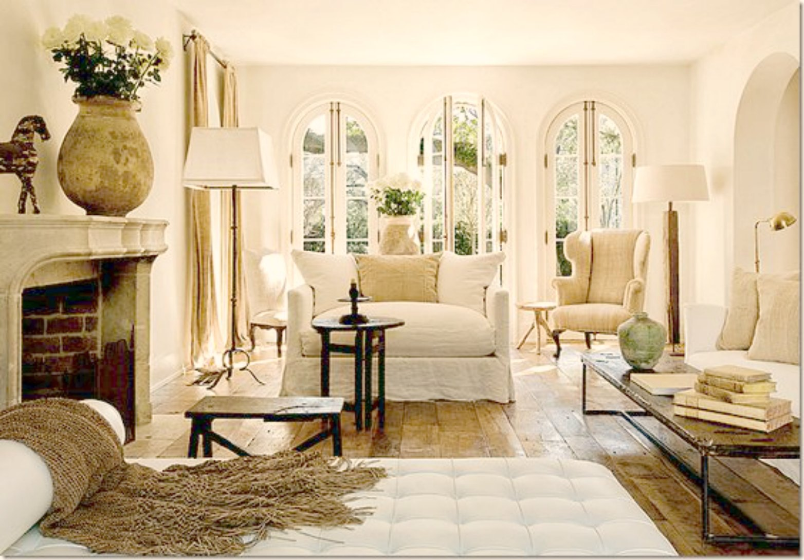 Pamela Pierce's French Country Decor & Timeless Style ...