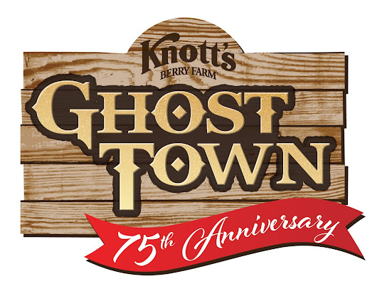 GIVEAWAY: Knott's Berry Farm Celebrates Ghost Town's 75th Anniversary!