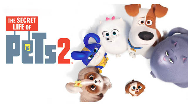 The Secret Life of Pets 2 (2019) English Movie