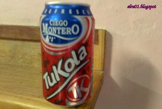tu kola bebida